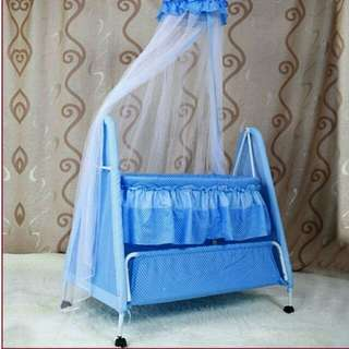 Baby Cradle swing manual