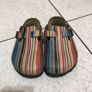 Birkenstock 勃肯鞋 36號 女鞋