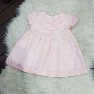 Baby Girl Dress (12-18months)