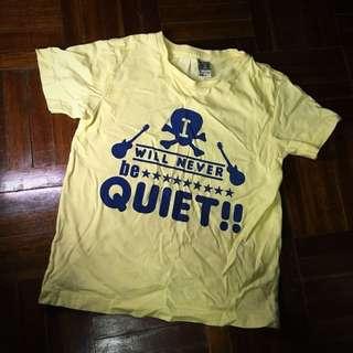 Tap A L'Oeil T-Shirt for Boys