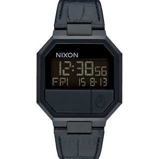NIXON RE-RUN LEATHER a944840