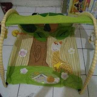 Playmat Merk Pumpee