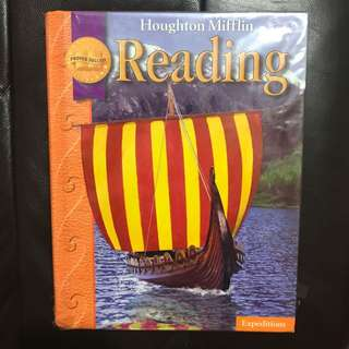 Houghton Mifflin Reading Expeditions