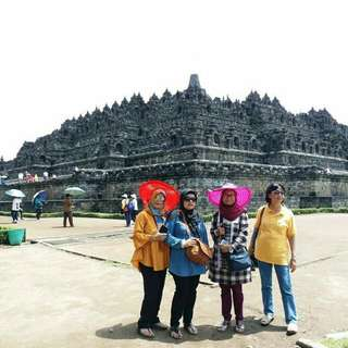 Pesona Indonesia Tour n Travel GTK.