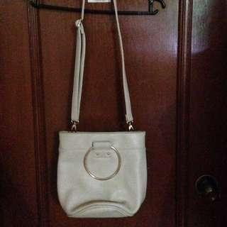 Sling /hand bag made in japan