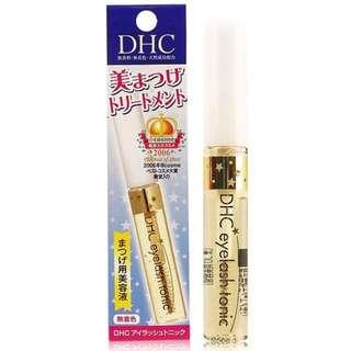 Dhc eyelash tonic original from Japan