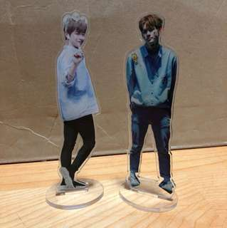 (WTS) WANNAONE ONGNIEL Daniel Ong acrylic stand