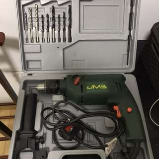 Electric Hammer Drill - corded