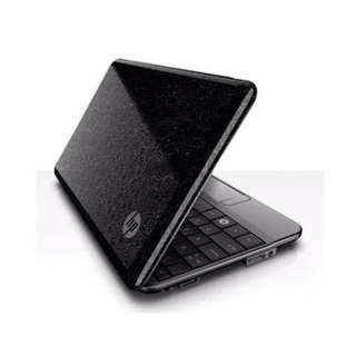 HP Netbook Laptop + MS Office + NEW BATTERY