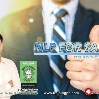 NLP for Sales