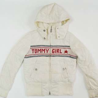 Pre💕Authentic TOMMY GIRL Jacket