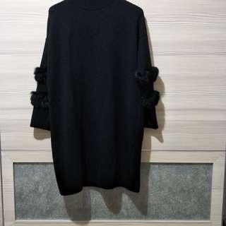 氣質黑洋裝