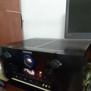 Reciever marrantz Sr7005
