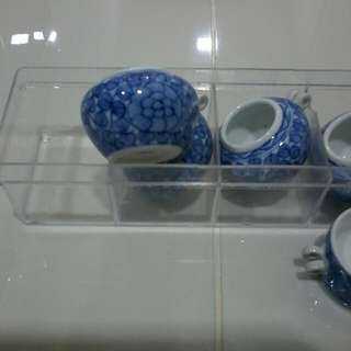 Bird cups for sale