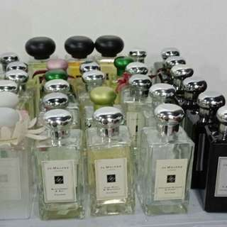 Jo Malone Collection for Sale