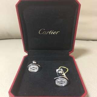Cartier Clifflinks
