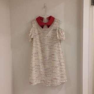專櫃高質感設計款洋裝