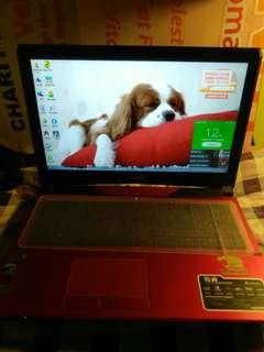 game laptop