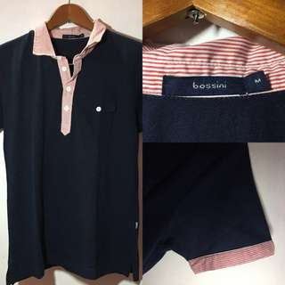 Bossini Sailor Polo Shirt
