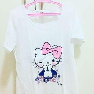 Hello Kitty Pajama Ser
