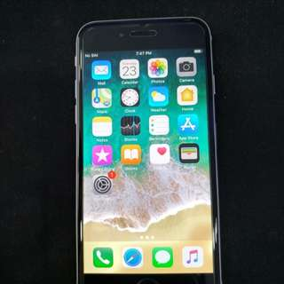 iPhone 6 (Spec Gray)