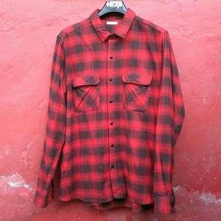 Flannel / Flannel Shirt / Kemeja Flannel
