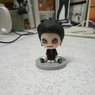 OFFICIAL Got7 jaebum jb gotoon figure (turbulence)