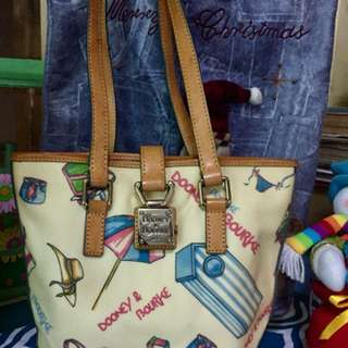 ORIGINAL DOONEY AND BOURKE