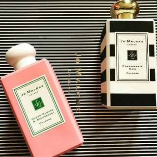 Jo Malone Limited Edition Christmas