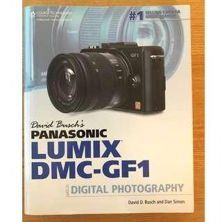 David Busch's Panasonic GF1
