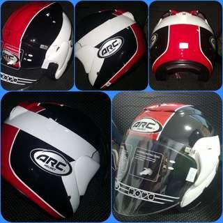 2301***ARC AR1 TAIRA Helmet For Sale 😁😁Thanks To All My Buyer Support 🐇🐇 Yamaha, Honda, Suzuki