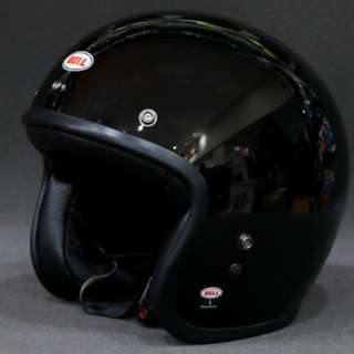 Bell Custom 500 Size Small S and  X-Small XS Only Adult Open face Street Helmet Motorcycle Motorbike Cafe Racer Helmet