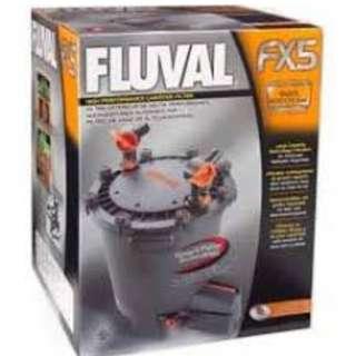 Fluval FX5