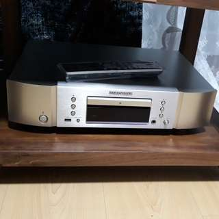 FS Marantz 6006 CD player