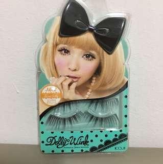 Dolly Wink Eyelashes No 2 Sweet Girly