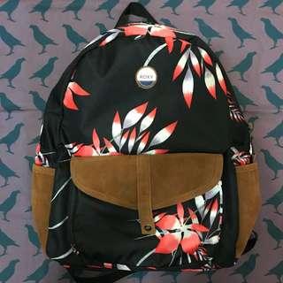 🌺🐠🌺-Roxy 花卉後背包
