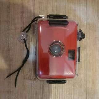 防水之35MM相機組
