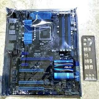Asrock P8P67 motherboard for desktop computer mobo z77 z68 p67