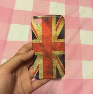 UK Case