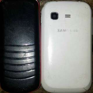 For Sale 2 Original Samsung