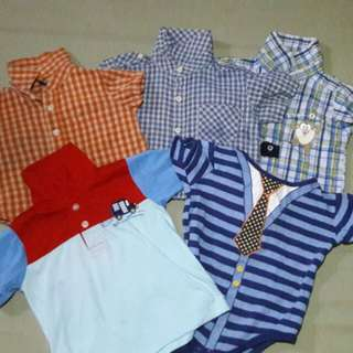 Assorted Polo