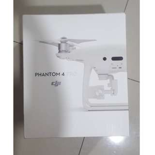 Brand New WHITE Phantom 4 Pro in Original Box