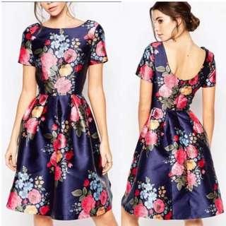 Dress pre order