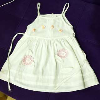 Baby Dress (12-18months)