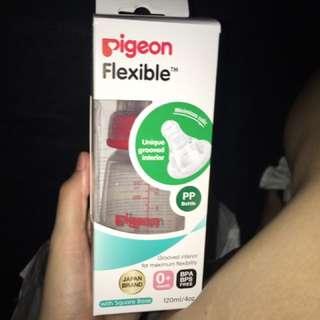 pigeon slim bottle