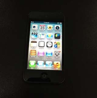 iPod touch 4 (64gb)