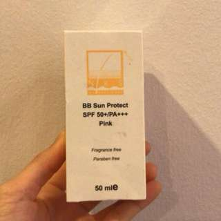Niks BB Cream Sun Protect SPF 50 (50ml)