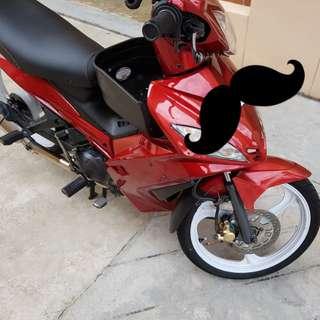 Yamaha spark T135