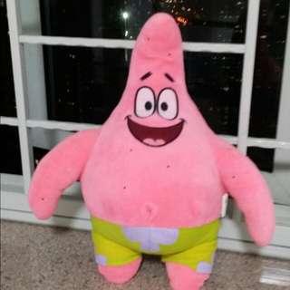 Patrick In Spongebob
