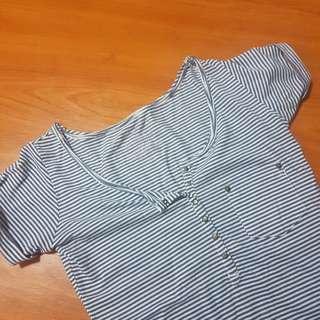 Penshoppe Button Shirt